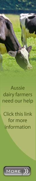 Dairy Industry Help!