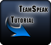 TeamSpeak Tutorial