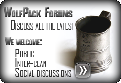 WolfPack: Forums