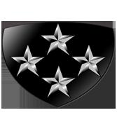 WolfPack: Brigadier general